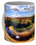 Autumn In Arrowhead Provincial Park Coffee Mug