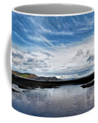 Back Beach 2 - Lyme Regis Coffee Mug