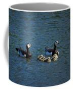 Barnacle Goose Coffee Mug