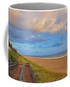 3- Juno Beach Coffee Mug
