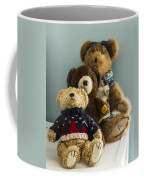 3 Bears Coffee Mug