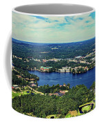 Beautiful Wisconsin Dells Coffee Mug