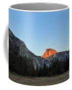 Beauty Of Yosemite Coffee Mug
