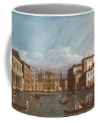 Bernardo Bellotto Coffee Mug