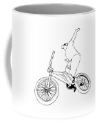 Bike Life Coffee Mug