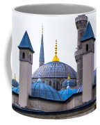 Blue Mosque-- Sultan Ahmed Mosque Coffee Mug