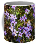 Bluets Coffee Mug