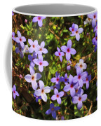 Bluets Coffee Mug