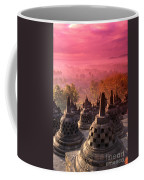 Borobudor Temple Coffee Mug