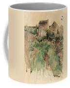 Bruno Liljefors Coffee Mug