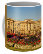 Buckingham Palace, London, Uk. Coffee Mug