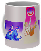 By The Time I Got To Woodstock Coffee Mug