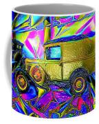 Cards Coffee Mug