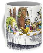Carroll: Alice, 1865 Coffee Mug