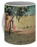 Case Sulla Marina Di Laigueglia Coffee Mug