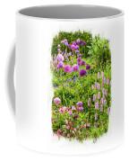 Castle Gardens Coffee Mug