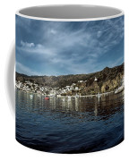 Catalina Island Coffee Mug