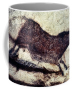 Cave Art: Lascaux Coffee Mug