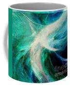 Circulation Coffee Mug