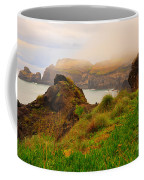 Coastal Landscape Coffee Mug