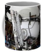 Deep Sea Submarine Coffee Mug
