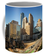 Downtown Okc Coffee Mug
