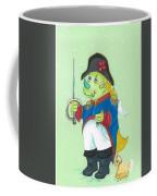 Drakonino Coffee Mug