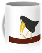 Duel Coffee Mug