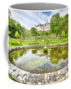 Dunrobin Castle Reflected Coffee Mug