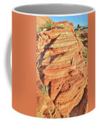 Early Morning In Valley Of Fire Coffee Mug