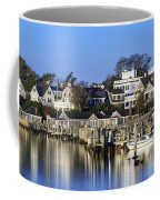 Edgartown Harbor Coffee Mug