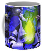 Execute Order 66 Blue Team Commander - Camille Style Coffee Mug