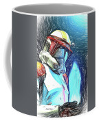 Execute Order 66 - Sketch Style Coffee Mug