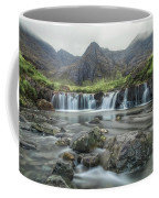 Fairy Pools - Isle Of Skye Coffee Mug