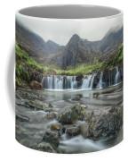 Fairy Pools - Isle Of Skye Coffee Mug