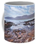 Famara - Lanzarote Coffee Mug