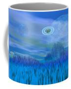 Fantasy Landscape Coffee Mug
