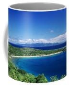 Fiji Wakaya Island Coffee Mug