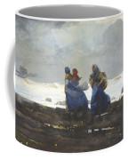 Fishwives  Coffee Mug