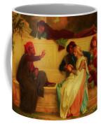 Florentine Poet Coffee Mug