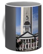 Florida State Capitol Building Coffee Mug