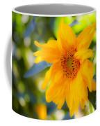 Flowering Garden.  Coffee Mug