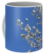 Flowering Trees Coffee Mug