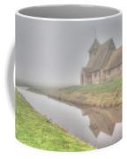 Foggy Fairfield Coffee Mug