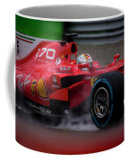 Formula 1 Monza 2017 Coffee Mug