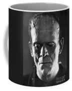 Frankenstein, 1931 Coffee Mug