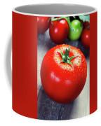 Fresh Tomatoes Coffee Mug