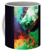 Gaia Symphony Coffee Mug