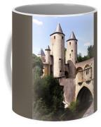 Germans Gate - Metz, France Coffee Mug