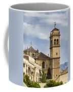 Granada Spain Coffee Mug
